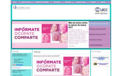 Asociación Salvadoreña para la prevención del cáncer