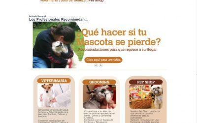 Veterinaria La Mascota