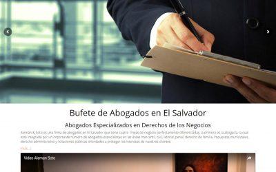 Alemán & Soto Abogados