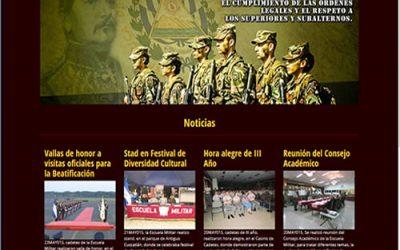 Escuela Militar El Salvador