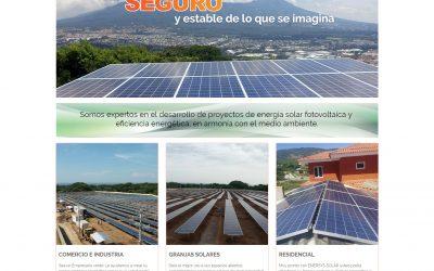 Enersys Solar