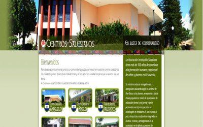 Centros Salesianos