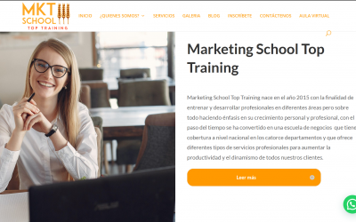 Marketing Schooll Top Training