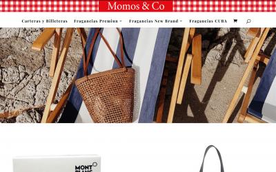 Momos & Co Tienda de Moda