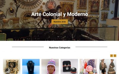Peru Arte