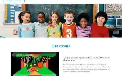 Salvadorean Spanish School