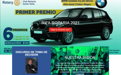 Rotary Santa Tecla
